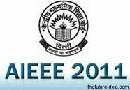 AIEEE results out, toppers aiming seats
