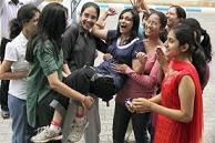 Comedk results out, bangalore girl tops