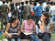 Sibal worries as DU declares 100% cutoff