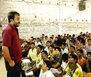 Bihar's Super30 to conduct entrance