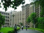 JEE toppers sought  adm's in IIT-Bombay