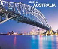 Australia offers scholarships