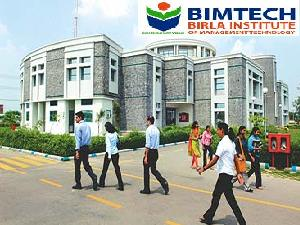 Admissions for 2012 available at BIMTECH
