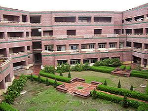 Admission open at NSIT for Ph.D 2011-12