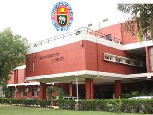 Applications invited by FMS for MBA,2012