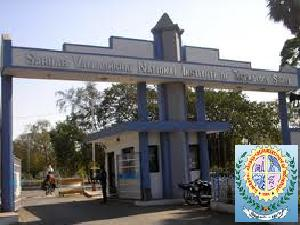 Admissions open for M.Tech at SVNIT