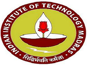 Admission open at IIT-Madras