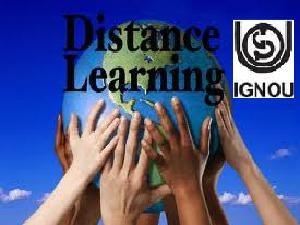 IGNOU, IIVET Provides Distance Education