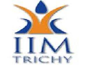 Number of intake increased at IIM Trichy