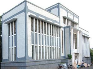 Admission open at Dr.H.G Vishwavidyalaya