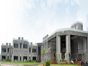 Admission open at IIT-Gandhinagar