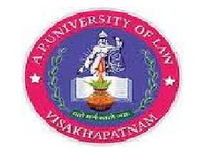 Admission open at A.P University of Law