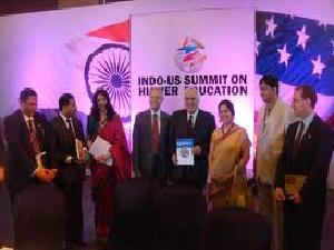 India And US To Tie-up Together