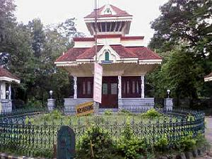 Admission open at KAU, Thrissur