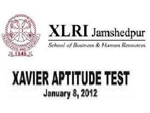 XAT 2012 Applications Available