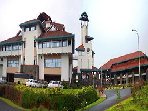 Admission open at IIM Kozhikode
