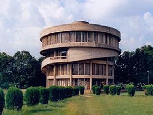Admission open at Panjab University