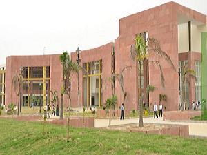 Admission open at JKLU for MBA