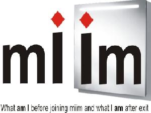 MIIM - Malikram Institute of Image Mgmt