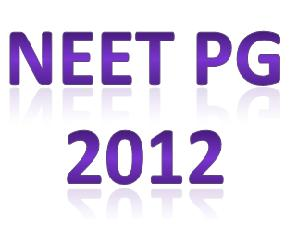 NEET Medical Entrance Exam Details