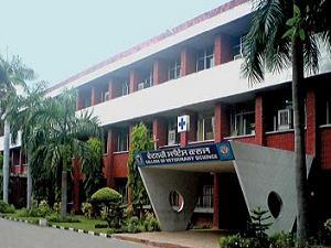 Admission open at GADVASU for Ph.D