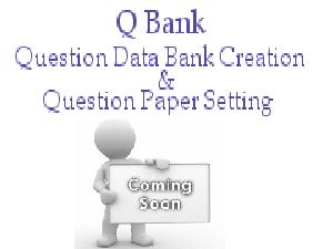 Change In Setting Question Papers