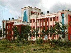Admission open at Kuvempu University