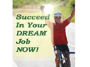 Safer Steps To Get Your Dream Job
