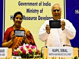 Aakash Tablet To Be Provided For Student