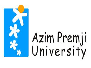 Admission open at Azim Premji University