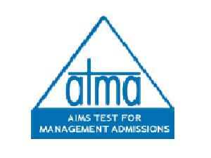 AIMS Conducts ATMA-2012 on Feb 12