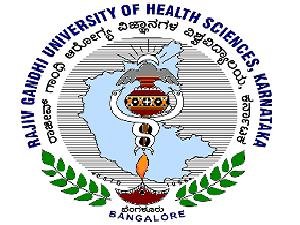 RGUHS Conducts PGET-2012 on Jan 29
