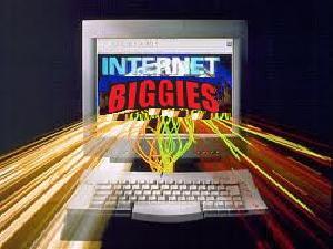 Internet Biggies Hiring IIT Students !