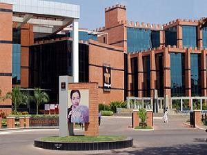 Admission open at Manipal University