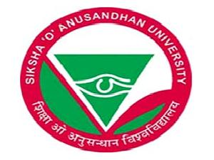 Admission open at Siksha 'O' Anusandhan