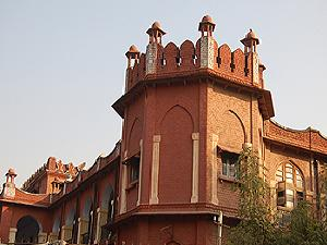Dr. B. R. Ambedkar University Opens M.Ed