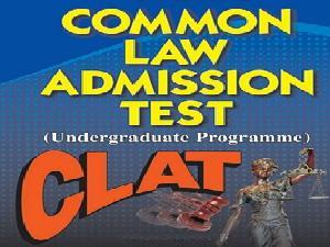 CLAT 2012 Application Brochure