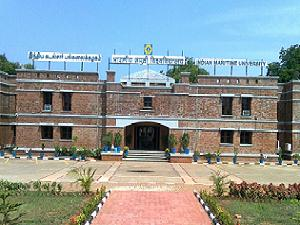 Admission Open at IMU, Chennai
