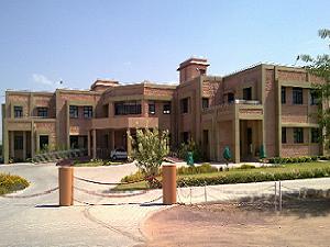 Admissions Open at NLU, Jodhpur