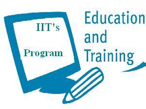 IIT's Offer A New Training Program