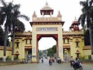 Admission Open at BHU, Varanasi