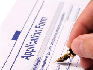 Applications Are Found Simple For EAMCET