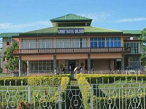 Admission open at Dibrugarh University