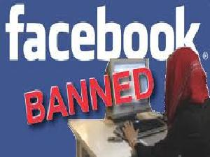 IIT-Madras Blocks 'FACEBOOK' In Campus!