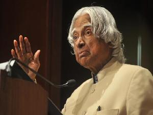 Abdul Kalam : 'Education' Not A Business