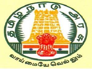 Entrance Test at DME, Chennai