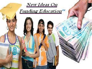 Fresh Ideas On Funding Higher Education