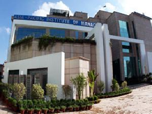 Admission Open at APIM, New Delhi