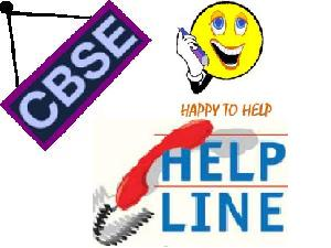 A New Helpline By CBSE, To Help Students