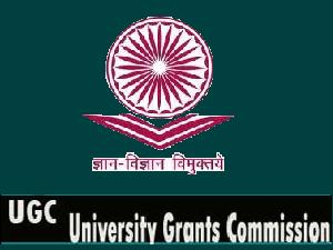 New Proposal Of Colleges, For Women-UGC